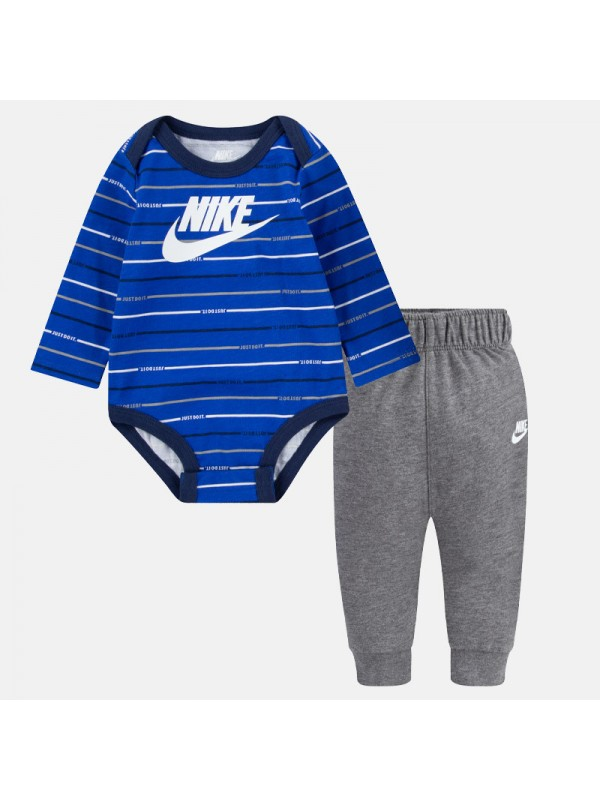 Nike NKB JDI STRIPE LS BDYSU PNT SE 56H032-GEH