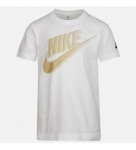 Nike NKB CLUB HBR FUTURA METALLIC T 86H315-001