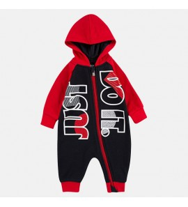 Nike NKB NSW JDI FLY HOODED COVERAL 56G944-023