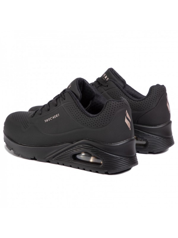 skecher UNO - STAND ON AIR 52458-BBK