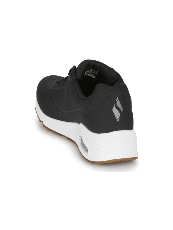 skecher UNO -STAND ON AIR 73690-BLK