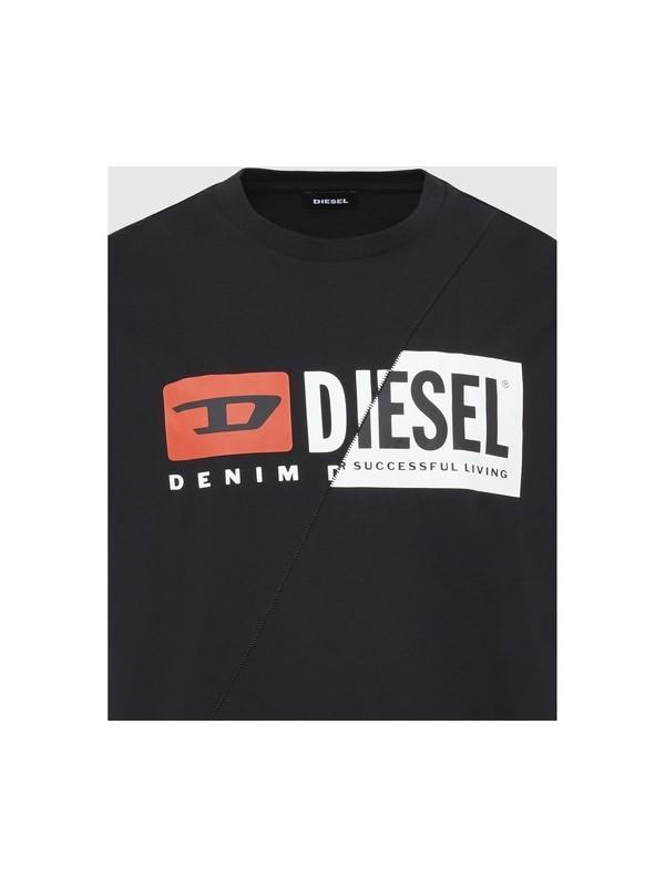 Diesel T-DIEGO-CUTY T-SHIRT 00SDP1-0091A-8MG