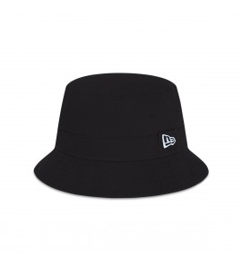 New Era NEW ERA ESSENTIAL BUCKET BLK 60112747