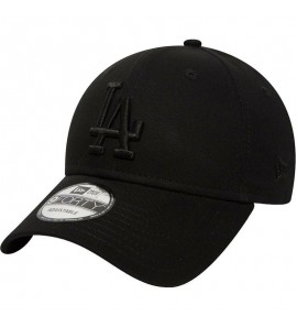 New Era LEAGUE ESSENTIAL 940 LOSDOD BLKBLK 2 12052000