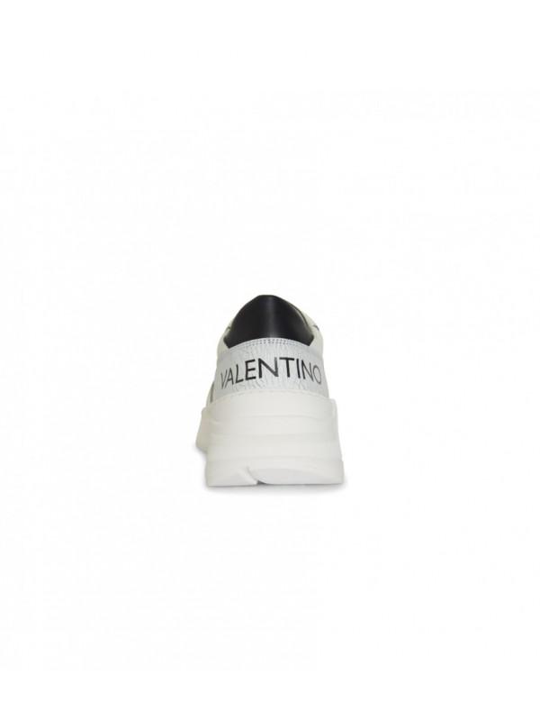 VALENTINO SNEAKERS man 92190738-WHITE/BLACK