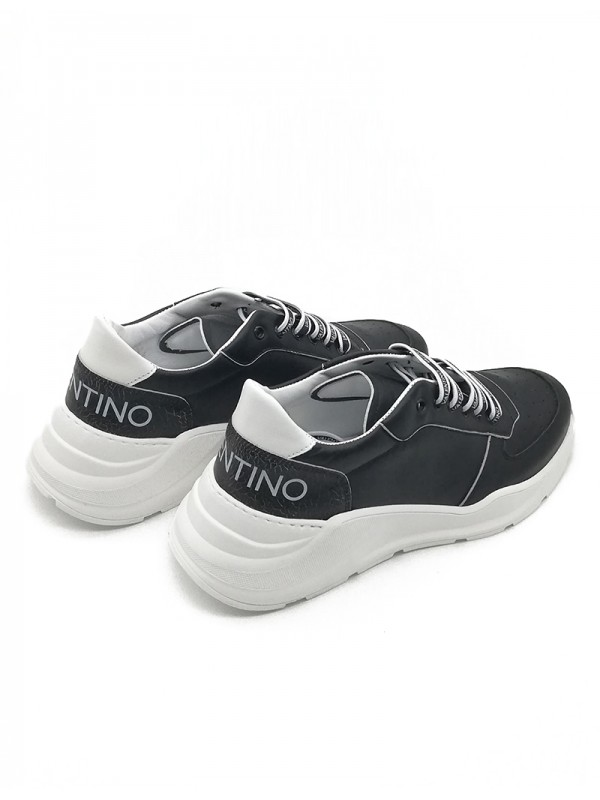 VALENTINO SNEAKERS man 92190738-BLACK