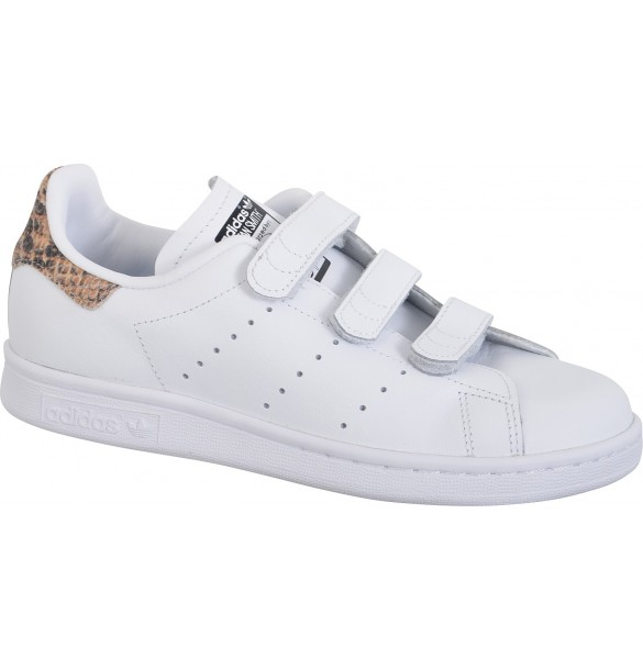 BASKETS ADIDAS Stan Smith CF Women S81389